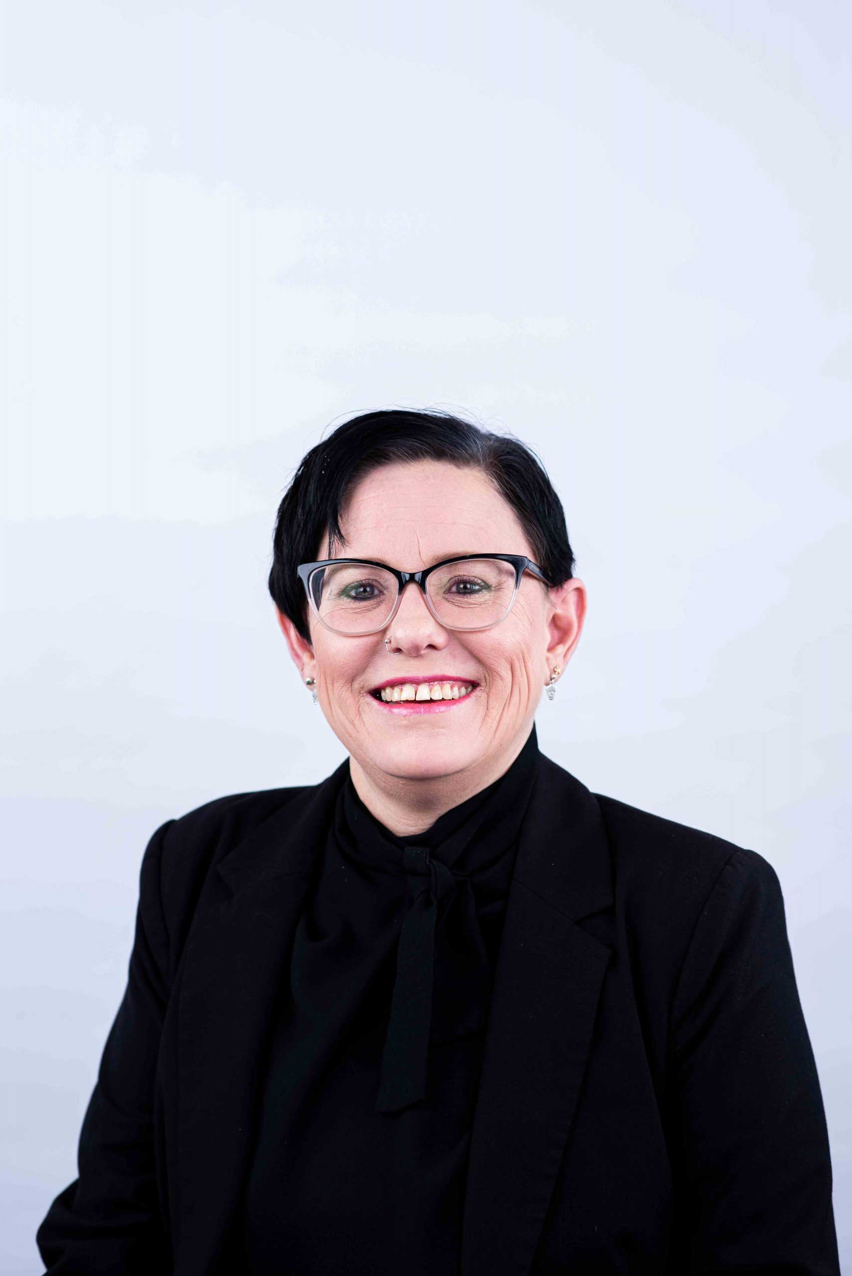 Billie Morrison